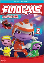 Floogals - The Complete First Season