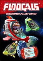 Floogals - Destination Planet Earth!