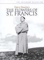 Flowers Of St. Francis - Criterion Collection