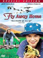 Fly Away Home - Special Edition