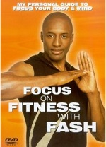 Focus On Fitness With Fash