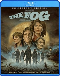 Fog - Collector's Edition (BLU-RAY)