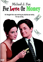 For Love Or Money ( 1993 )