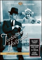 Forbidden Hollywood Collection - Volume Eight