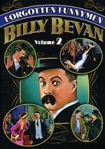 Forgotten Funnymen - Billy Bevan - Vol. 2