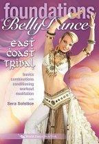 Foundations Of BellyDance - East Coast Tribal
