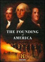 Founding Of America, The