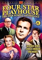 Four Star Playhouse - Vol. 1