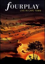 Fourplay - Live In Cape Town