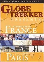 France & Paris - Globe Trekker