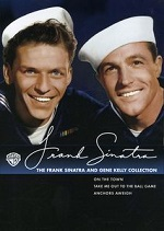 Frank Sinatra And Gene Kelly Collection