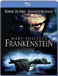 Frankenstein 1994 (BLU-RAY)