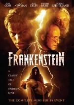 Frankenstein - The Complete Mini-Series Event