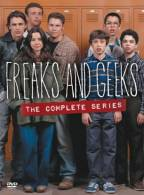 Freaks And Geeks - The Complete Series