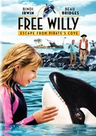 Free Willy 4 - Escape From Pirate´s Cove