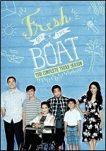 Fresh Off The Boat - The Complete Third Season