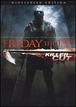 Friday The 13th - Killer Cut Extended Edition