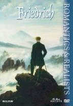 Friedrich - Romantics & Realists