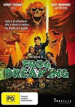 Frog Dreaming