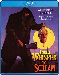 From A Whisper To A Scream (BLU-RAY)