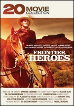 Frontier Heroes Collection