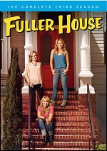 Fuller House - The Complete Third Season