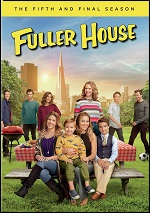 Fuller House - The Fifth And Final Season