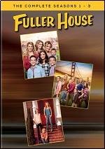 Fuller House - Seasons 1-3