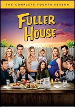 Fuller House - The Complete Fourth Season