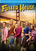 Fuller House - The Complete Second Season