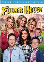 Fuller House - The Complete First Season