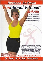 Functional Fitness - Arthritis With Suzanne Andrews
