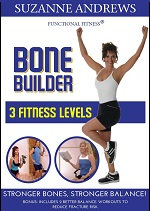 Functional Fitness - Bone Builder With Suzanne Andrews