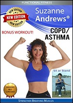 Functional Fitness - COPD / Asthma With Suzanne Andrews