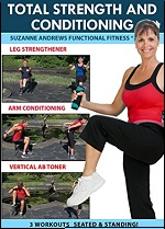 Functional Fitness - Total Strength And Conditioning