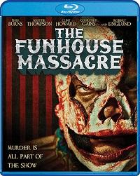 Funhouse Massacre (BLU-RAY)