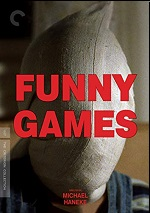 Funny Games - Criterion Collection