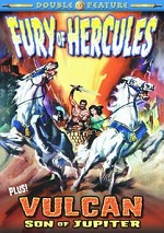 Fury Of Hercules / Vulcan, Son Of Jupiter
