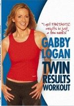 Gabby Logan - Twin Results Workout