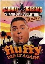 Gabriel Iglesias Presents: Stand-Up Revolution - Season 2