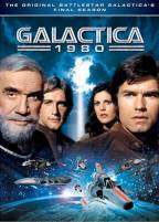 Galactica 1980 - The Complete Epic Series