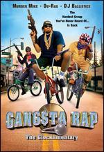 Gangsta Rap - The Glockumentary
