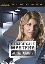 Garage Sale Mystery - All That Glitters