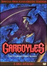 Gargoyles - The Complete First Season