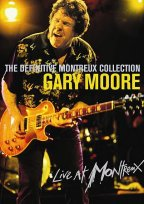 Gary Moore - The Definitive Montreux Collection