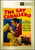 Gay Caballero