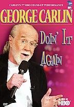 George Carlin - Doin It Again