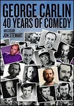 George Carlin - 40 Years Of Comedy