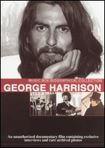 George Harrison - Music Box Biographical Collection