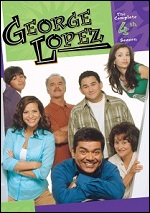 George Lopez Show - The Complete Fourth Season